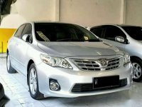 Dijual Toyota Altis  2012