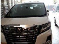 Toyota Alphard G S C Package 2015 Wagon