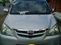 Toyota Avanza Manual Tahun 2011 Type G Basic