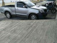 Jual Toyota Hilux 4✖2 Tahun 2015