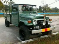 Toyota Hartop Pick Up 1981