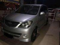 Dijual Mobil Toyota Avanza S M/T Tahun 2011