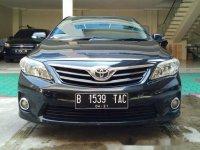 2011 Toyota Corolla Altis E 1.8