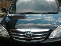 Jual Toyota Avanza Tipe S Vvti 2006
