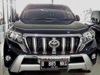 Toyota Land Cruiser Prado Txl Limited 2016