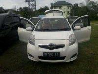 Jual Toyota Yaris TRD E Grade M/T 2012