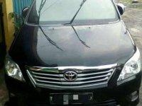 Toyota Kijang Innova G Bensin 2011