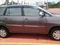 Toyota Kijang 2.0 G MT 2012