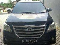Toyota Kijang 2014