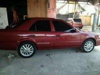 Di jual Toyota Soluna 2003