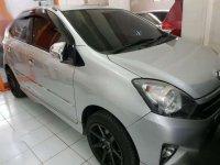 Jual Toyota AgyaTRD  Tahun 2012