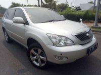 Mobil Toyota Harrier 2.4 AT 2007