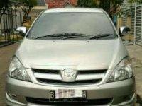 Jual cepat Toyota inova G 2008