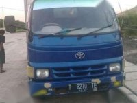 Toyota Dyna Pickup Truck MT Tahun 2003 Manual