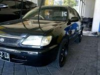 Toyota Soluna GLi Manual 2002