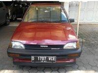 Jual mobil Toyota Starlet 1989 Jawa Barat