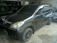 Dijual Toyota Avanza E 2007