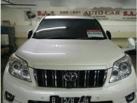 Toyota Land Cruiser 2.7 Automatic 2011 SUV