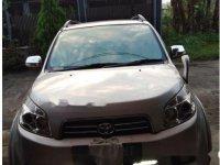 Toyota Rush S 2008 SUV