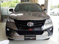 Jual Toyota Fortuner VRZ 2018