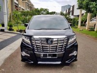 2015 Toyota Alphard SC Premium Sound