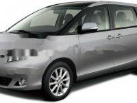 Jual mobil Toyota Previa 2014 Jambi