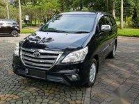 Jual Toyota Innova  2014