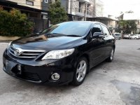Jual Toyota Corolla Altis 2010
