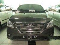 Jual Toyota Kijang Innova 2014