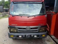 Toyota Dyna Pickup Truck MT Tahun 2010 Manual