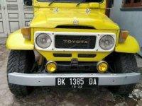 Jual cepat Hardtop Tahun 1981 Diesel