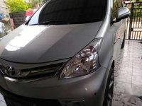 Dijual Toyota Avanza 1.5 2012