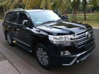 Jual Toyota Land Cruiser 2018
