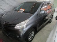 Toyota Avanza 1.3E 2013