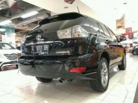 Jual Toyota Harier 2010