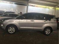 Jual Toyota Kijang Innova G 2018