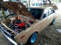Toyota Corolla Tahun 1986