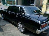 Toyota Crown Tahun 1975.