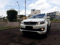 Toyota Fortuner TRD G Luxury 2014 SUV