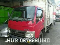 Toyota Dyna Pickup Truck MT Tahun 2012 Manual