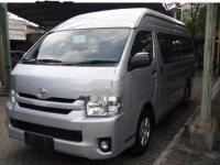 Jual mobil Toyota Hiace 2018 Jawa Timur