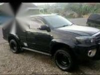 Toyota Hilux Tahun 2010
