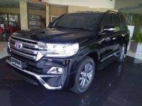 Toyota Land Cruiser Prado TX 2018 DKI Jakarta