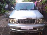 Jual Toyota Kijang 2002