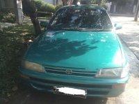 Toyota Corolla 2.0 1992 Sedan