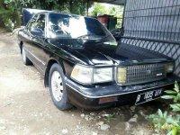 Toyota Crown Royal Super Saloon 1991