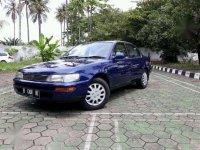 Toyota Great Corolla 95 Manual Tinggal Gas
