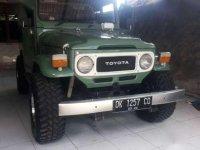 Jual Toyota Hartop Tahun 1979