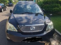 Toyota Harrier 300G 2006 SUV Automatic
