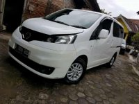 Toyota Alphard Manual Tahun 2012 Type XX